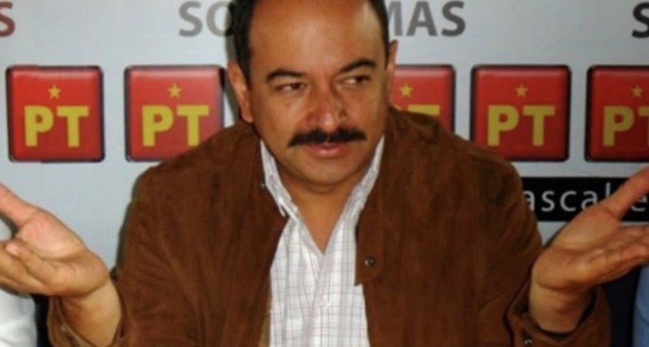 Abierto PT a candidatos que no sean militantes: Quiroz