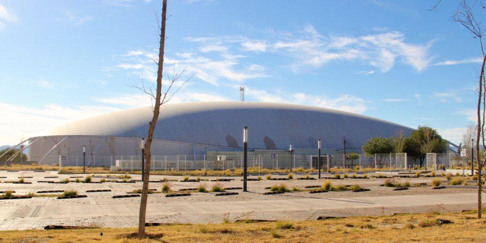 20 años del primer Velódromo de Aguascalientes: de los torneos mundiales a la sombra del Domo