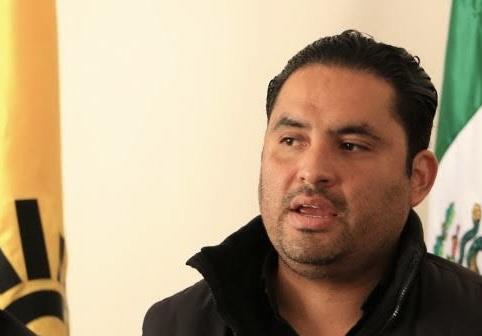 Busca exdirigente del PRD en Aguascalientes diputación local