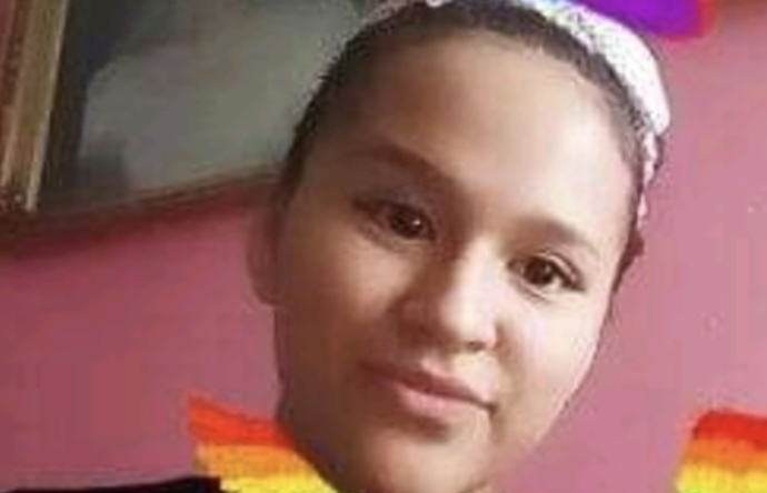 Buscan a adolescente desaparecida en Aguascalientes