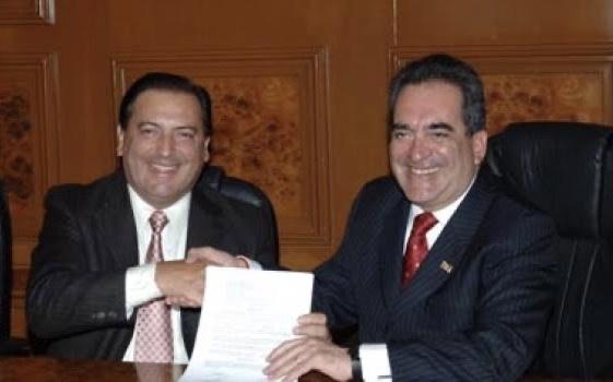 """""""Politiquería"""", problemas personales entre Lozano y Reynoso: PRI"""