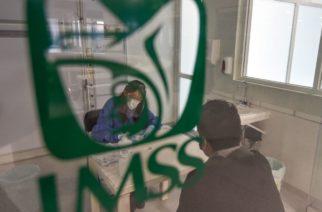 Anuncia IMSS que llegarán vacunas rusas a México, pero no dice cuantas