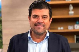 """Despiden a """"El Burro"""" Van Rankin del programa Hoy"""