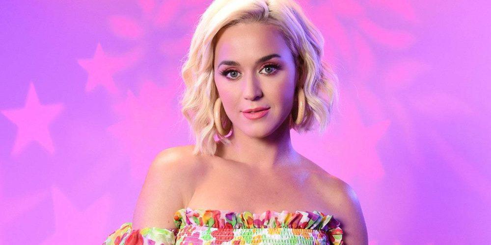 La razón por la que Katy Perry no puede regresar a China