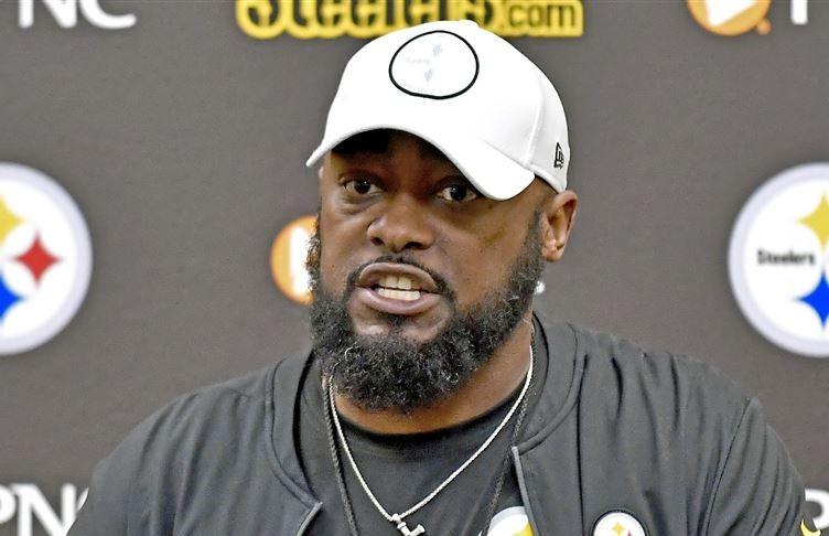 Tomlin incapaz de entrenar bien a los Steelers