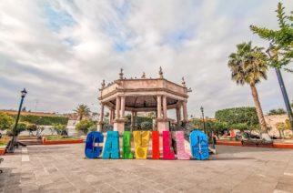 Se mantiene turismo en Calvillo, salvo en balnearios: Velasco