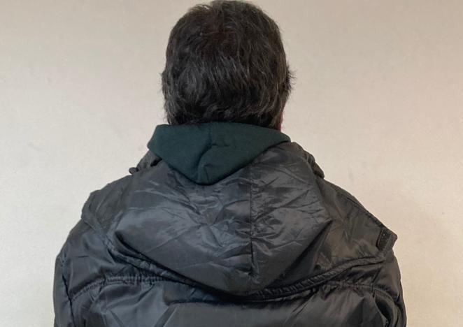 Capturan a Roberto por violación en Aguascalientes