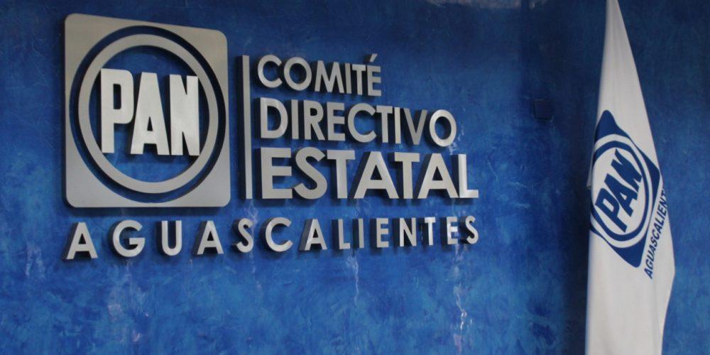 Lanza PAN convocatoria para elección de candidatos a diputados locales