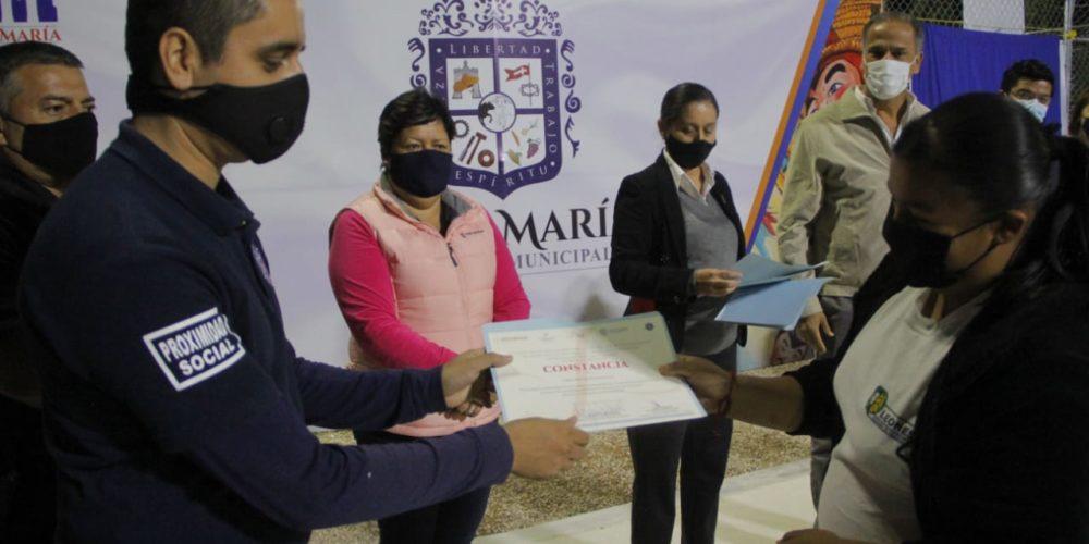 Jesús María pone en marcha programa de prevención al delito