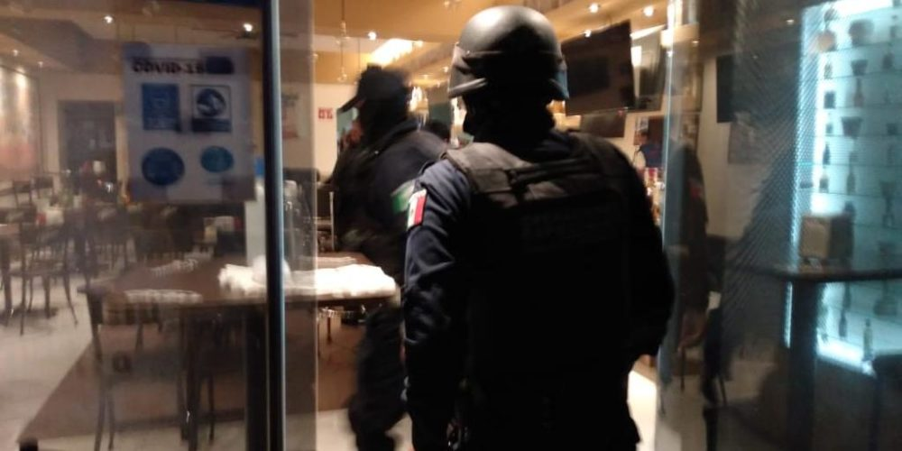 Cierran 3 conocidos antros por no respetar medidas anti Covid en Aguascalientes