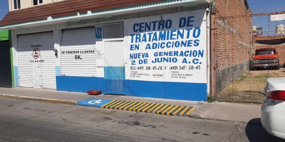 Misteriosa muerte de interno en anexo de la colonia España