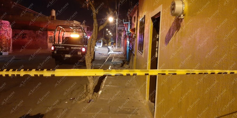 Muere adolescente apuñalado en Jesús María, Aguascalientes