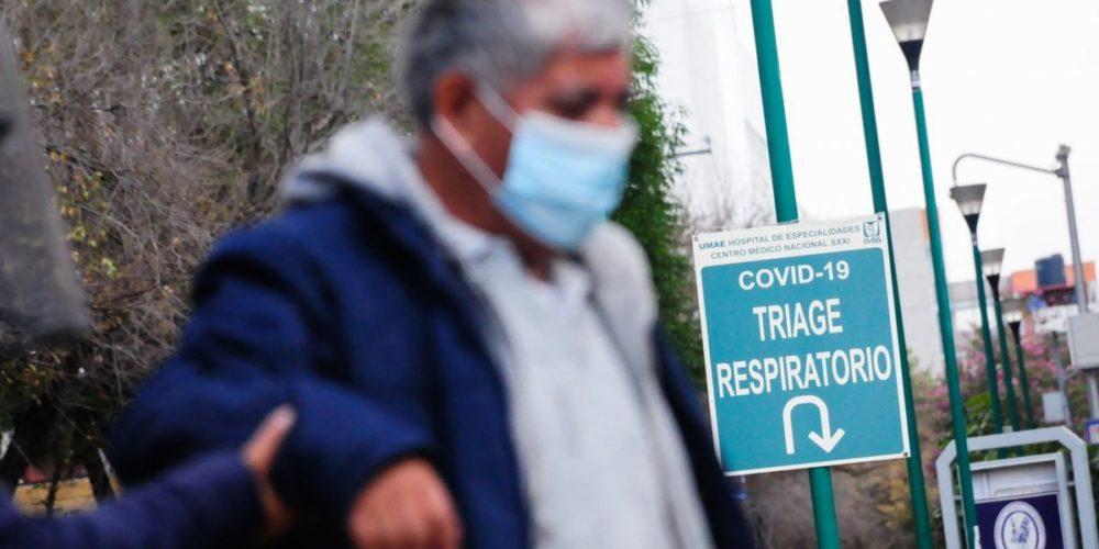 Mueren 1,743 personas por el Covid-19 en las últimas 24 horas