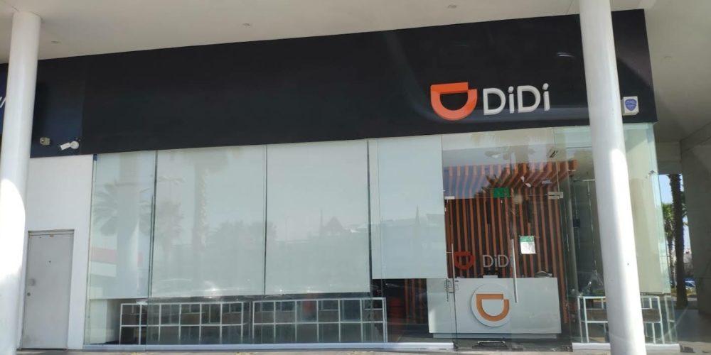 Iban a enviar un paquete por Didi en Aguascalientes: Era droga
