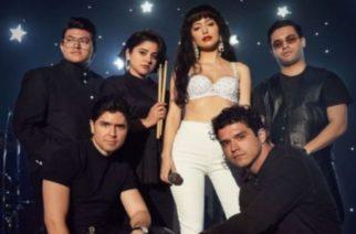 Anuncian segunda temporada de Selena