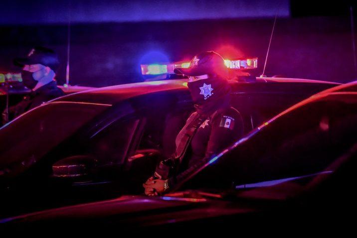 Policía municipal concluye operativo Guadalupe-Reyes