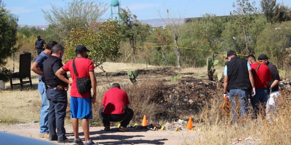 Una mujer mandó matar a desmembrada de La Barranca; ya está detenida