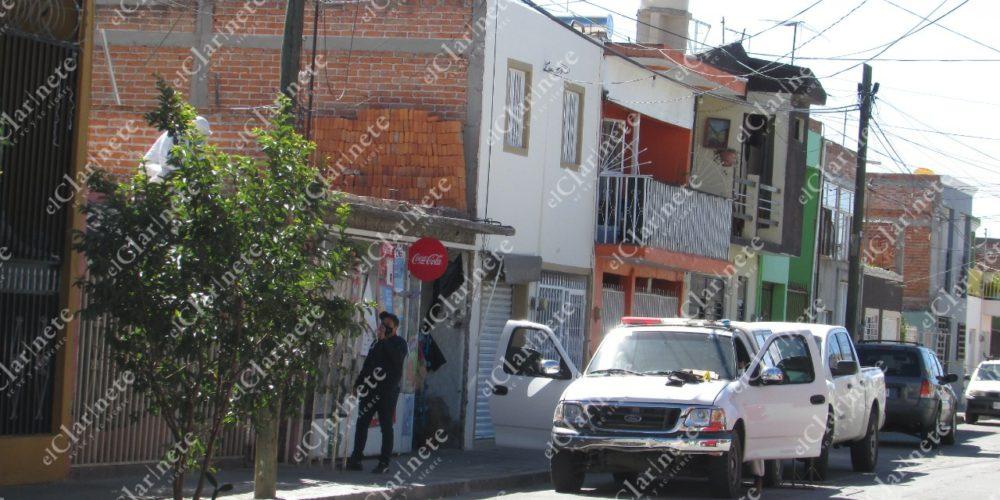 Encuentran resto del cuerpo de mujer asesinada en Aguascalientes; estaba embarazada, hay 2 detenidos