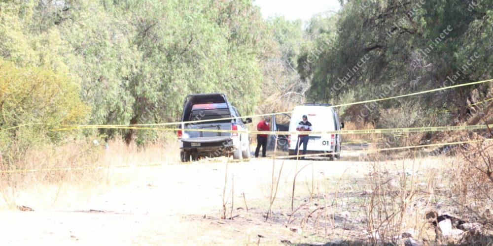 Identifican a mujer encontrada desmembrada a un costado de La Barranca
