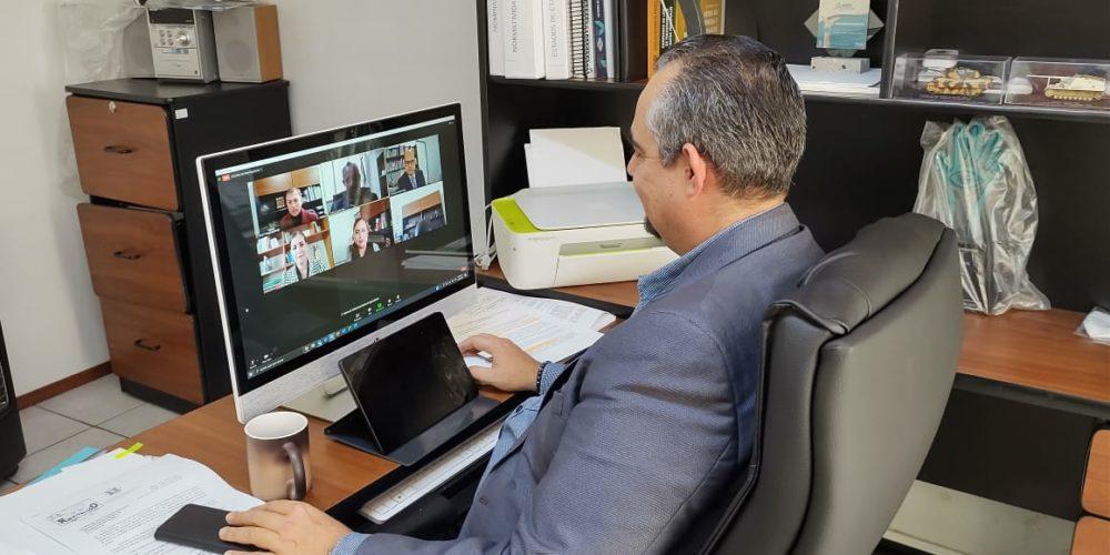 Realiza ITEA foro virtual sobre la protección de datos personales