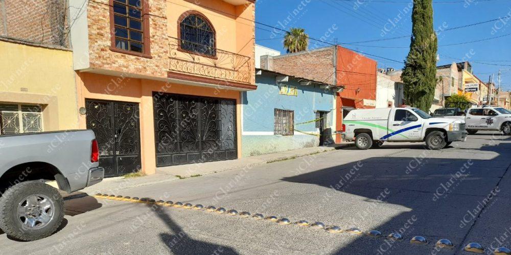 Ejecutan hombre en su casa en Encarnación de Díaz, Jalisco