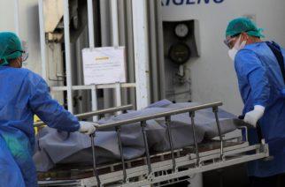Van 1,556,028 casos positivos de covid acumulados en México