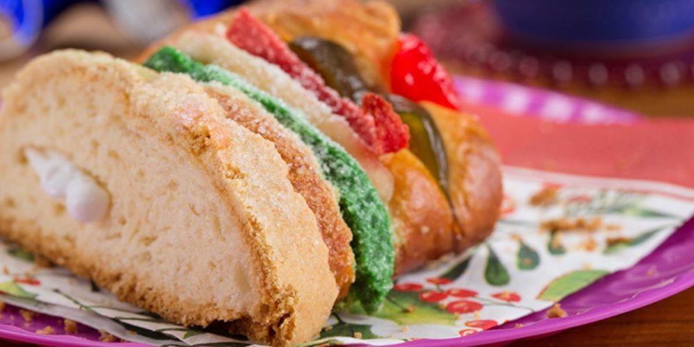 Datos que quizá no sabías sobre la rosca de Reyes