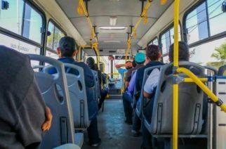 Monitorearán a choferes de urbanos y pasaje en Aguascalientes
