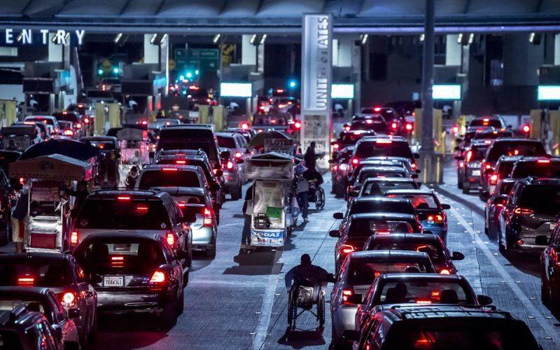 Nueva cepa llega a frontera México-EU
