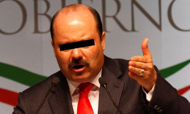 Jueza de EU autoriza extradición del exgobernador César Duarte a México