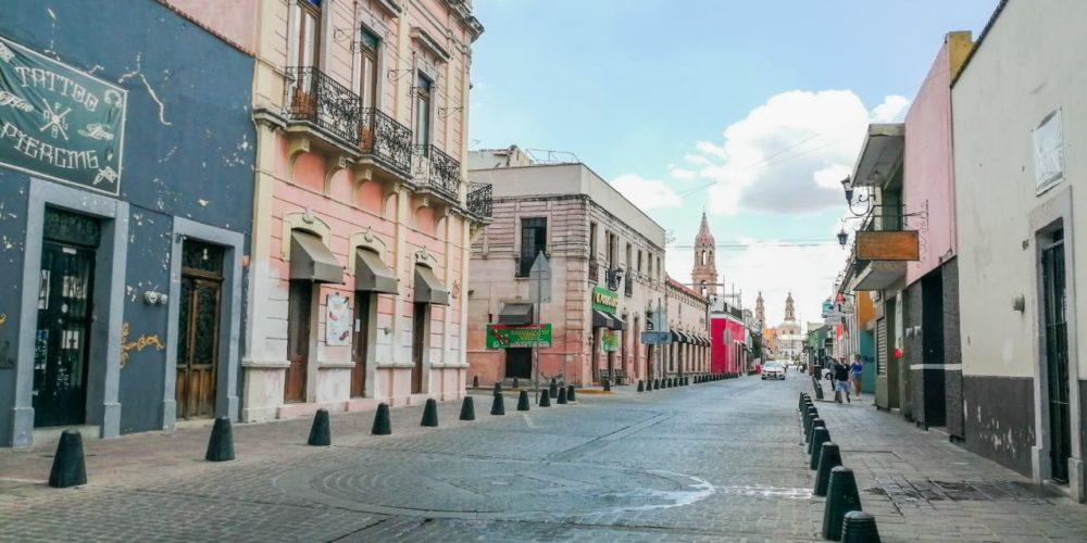 No habrá cierre de comercios por Semana Santa en Aguascalientes