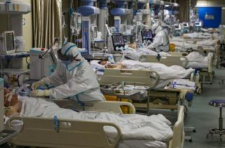 SARS-CoV-2 es la segunda causa de muerte: INEGI
