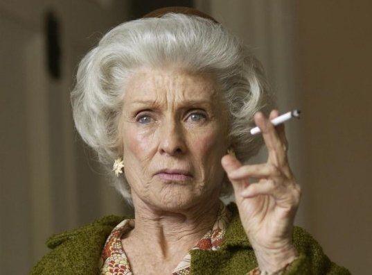 """Muere Cloris Leachman, abuela de """"Malcolm el de en medio"""" a los 94 años"""