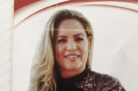 María del Carmen González busca ser candidata a la alcaldía de Jesús María por Morena