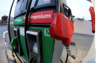 Otra vez Aguascalientes destaca por tener las gasolinas más caras del país