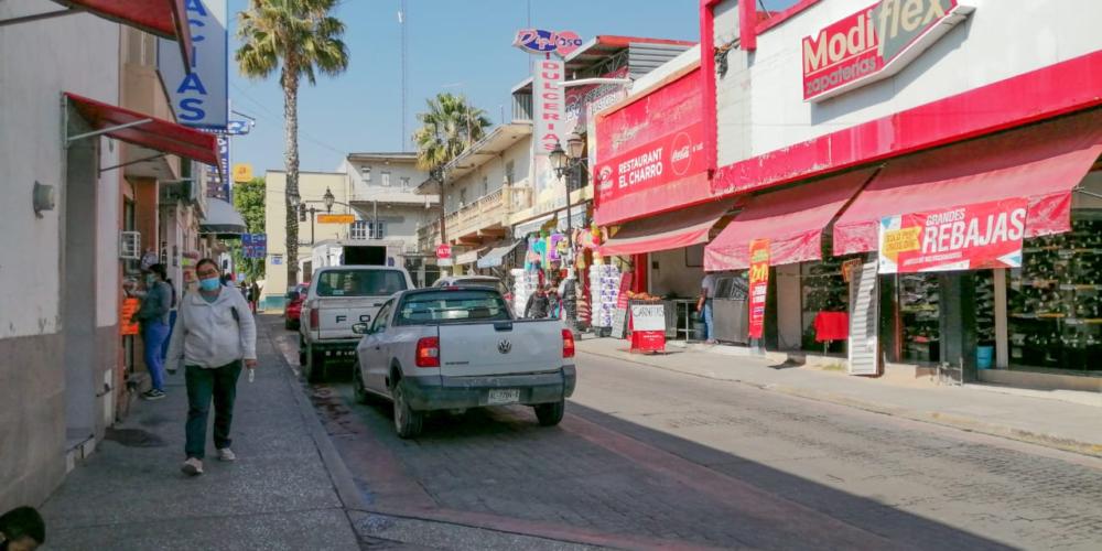 Esperan comerciantes de Aguascalientes más responsabilidad de la población