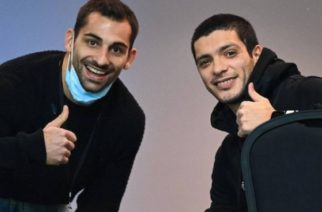 Raúl Jiménez regresa a entrenar con el Wolverhampton