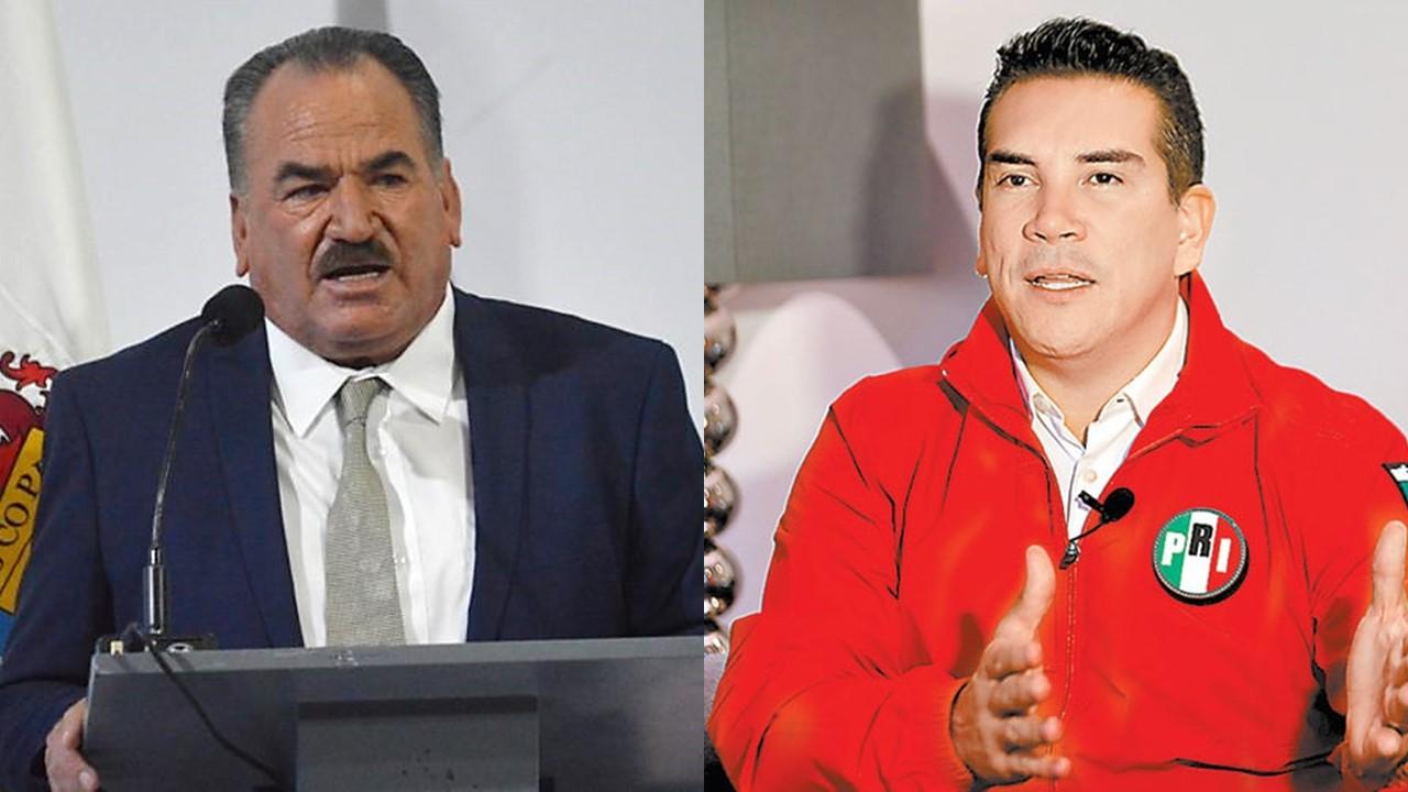 Dirigencia nacional del PRI lamenta deceso de alcalde de San Pancho