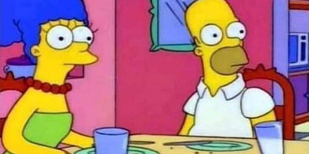 Checa algunas predicciones de los Simpson en 2021