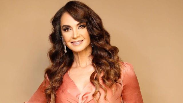 PAN quiere a Lupita Jones como candidata a gubernatura de Baja California
