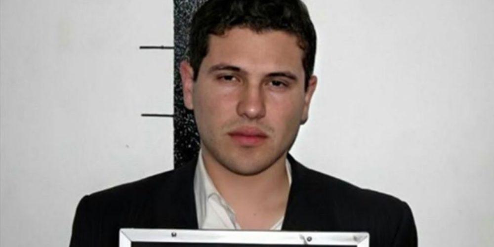 """Así serían los helicópteros de Iván Guzmán, hijo de """"El Chapo"""""""