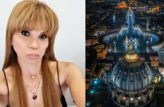 Vidente augura la llegada de un papa mexicano al Vaticano
