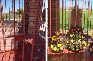 Ya ni los Santos se salvan de la delincuencia en Aguascalientes