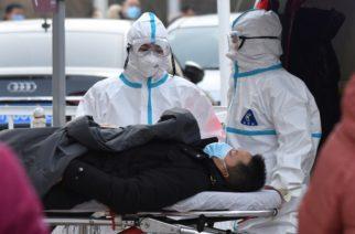 China reporta su primera muerte por Covid-19 en ocho meses