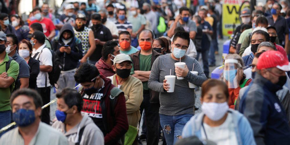 Hay más de 126 millones de habitantes en México: Inegi