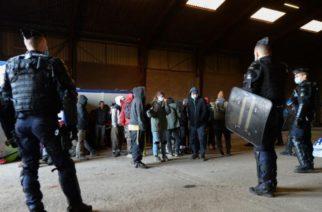 Realizan  fiesta 'rave' de 2 días en Francia en plena pandemia