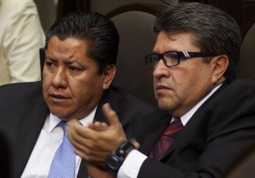 Los Monreal quieren imponer alianza de Morena en Aguascalientes: Martínez