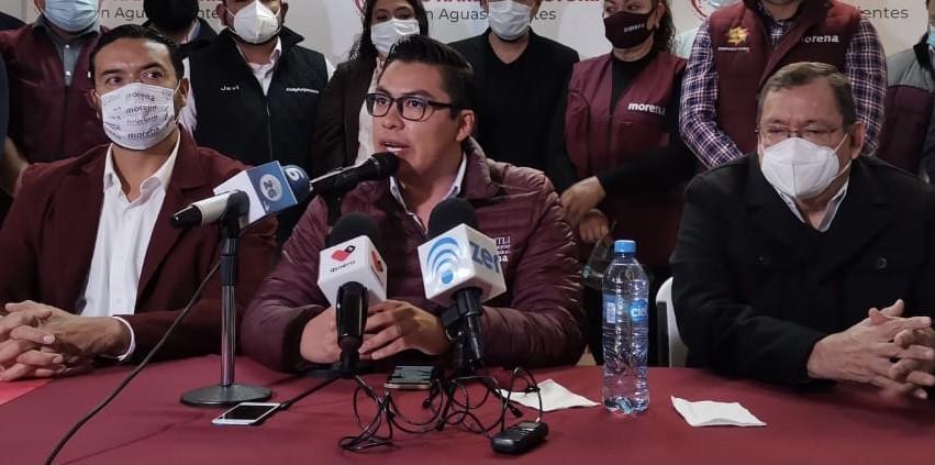 """""""Tienen miedo PRI y PAN para las elecciones"""": Badillo"""