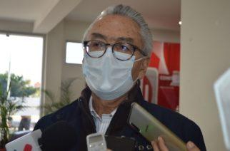 """La gente ve """"bien"""" al PRI en Aguascalientes, dice delegado"""