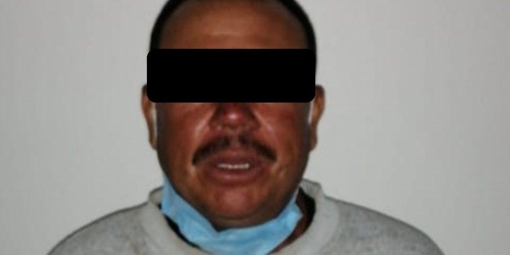 Detienen a Juan Antonio por asalto en un Oxxo